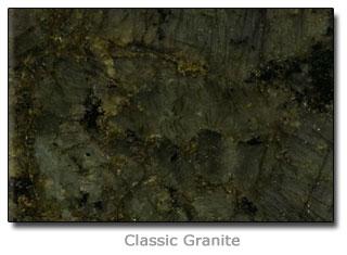 Classic Granite