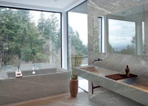 Satinato Bathroom Design